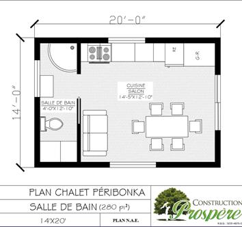 plan_2D_maison_prospere_peribonka