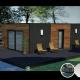 Maison Coolbox - Léa